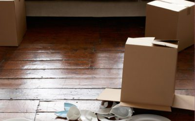 4 of the Most Common Worries About Moving